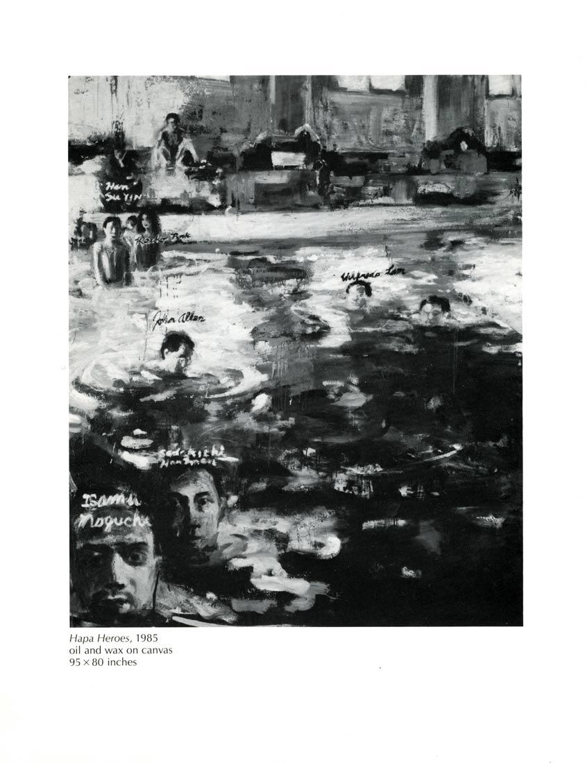 Colin Lee, catalog, pg 4